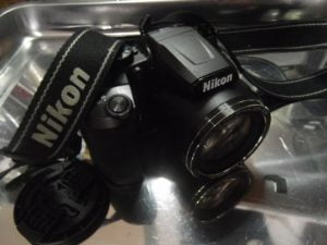 """""""苦言!""""-""""もう二度と抱かない!!""""-""""Nikon""""社製品-""""COOLPIX B500″の相次ぐ不具合と故障と修理!"""