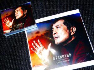 """""""矢沢永吉""""-""""STANDARD-THE BALLAD BEST""""-""""Stay-at-home order!""""だからこそ大音量で聴いて欲しい!深き慈愛に満ちた""""珠玉""""のバラード集!!"""