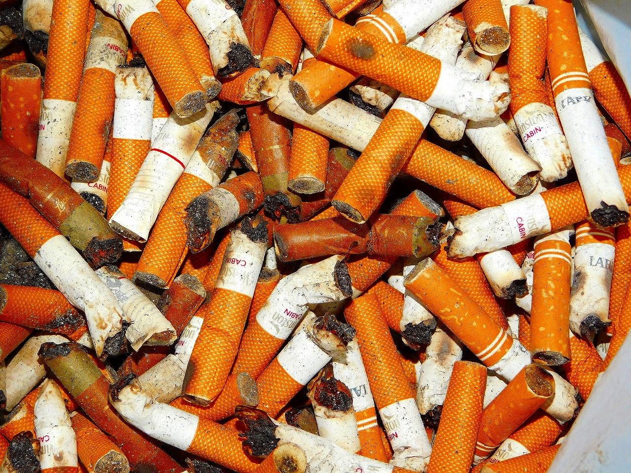 """喫煙様式の変化!!-私が""""電子たばこ""""を使用しない理由!!-""""キセル""""-煙管のメインテナンス方!"""