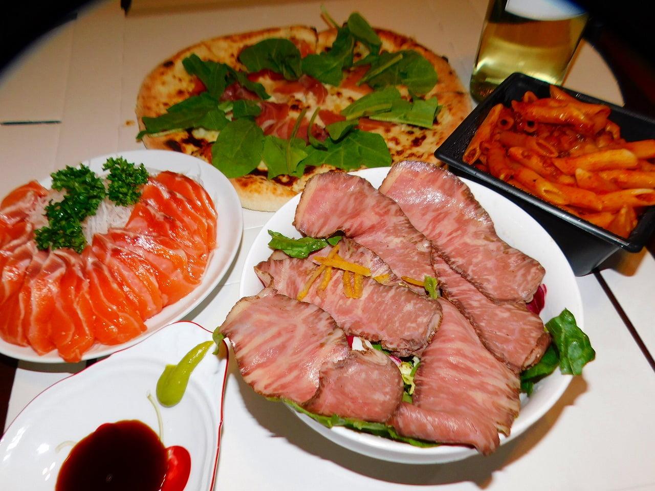 """""""ローフード""""とは?!-""""RawFood""""のお話!!と""""サザエの壺焼き""""を自宅で料理する方法!!"""